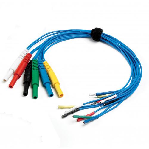 Cable de puente universal de 6 vías 2,3mm (TA025)