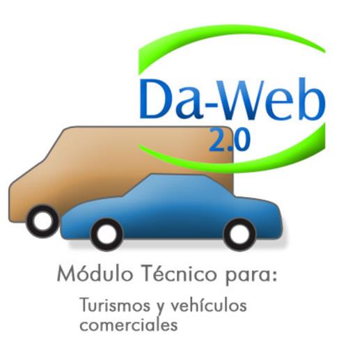 DaWeb 2.0 Turismos y V.C.