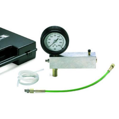Manometro para medir la presión de alta