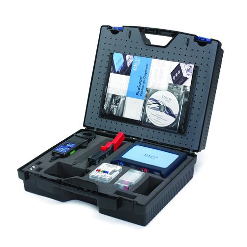 Kit Estándar osciloscopio PC de Pico de 2 canales (PP922)