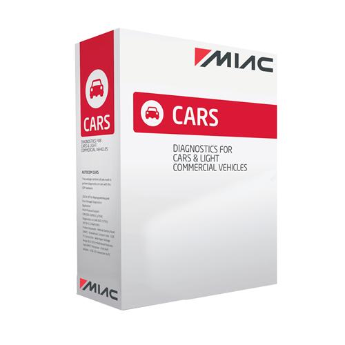 Actualización CDP+ Euro VI Cars y LCV