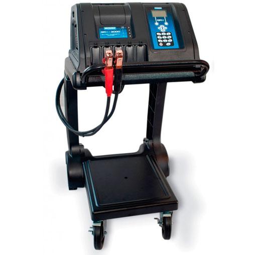 Estación de diagnóstico de baterías GRX-3000 profesional