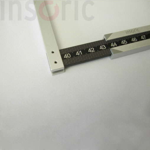 Dispositivo para medir la rueda