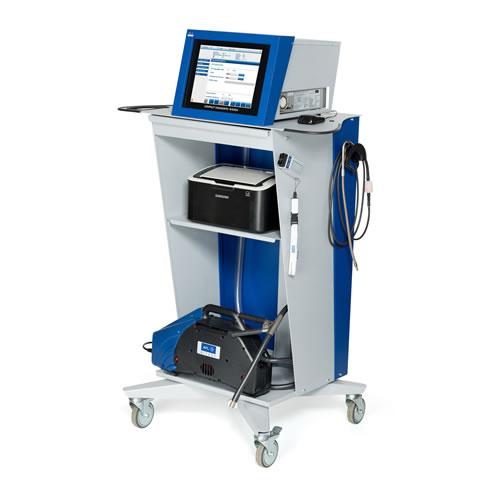 CDS 450 Analizador de gases y opacímetro para TALLERES