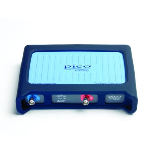 Osciloscopio PC de Pico de 2 canales (PR226) sin accesorios