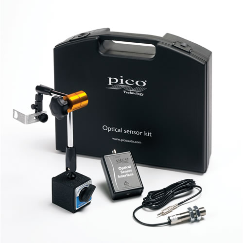 Kit diagnostico Optico (PP991) Para medir el balanceo