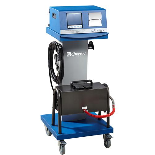 CAP3201-GO equipo combinado Gasolina y Diesel