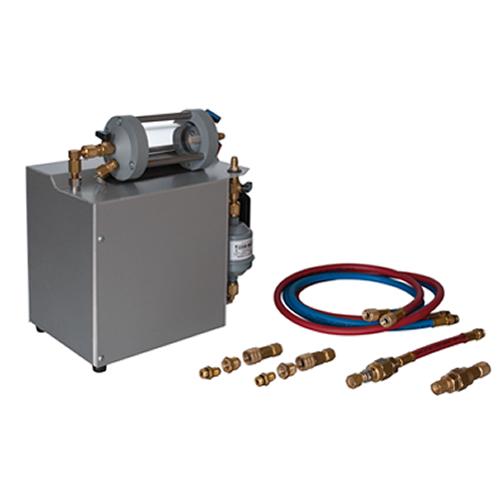 Kit de lavado del circuito de refrigeración