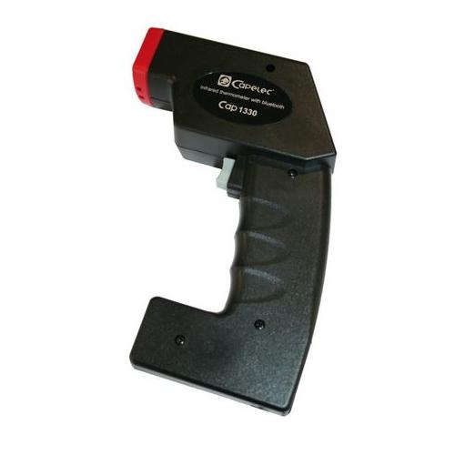 Sonda de temperatura pistola infrarroja BT