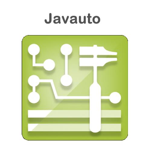 Programa de gestión de taller Javauto