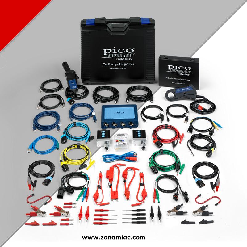 Kit (PQ117) para motor y sistema hidráulico WPS600