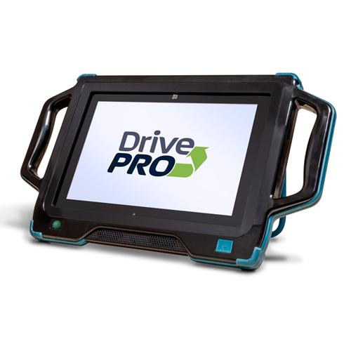 DrivePro nuevo equipo diagnosis Autologic