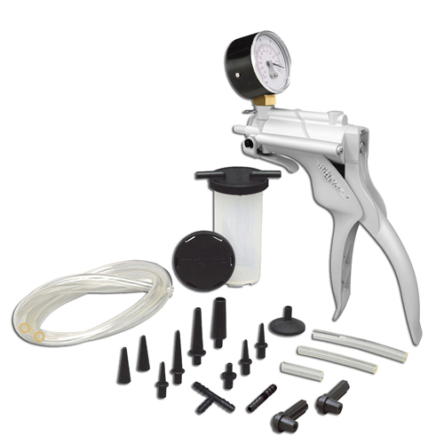 MI8000 Kit Bomba Mityvac de plástico, para generar presión