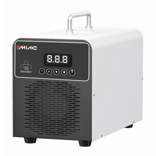Generador de Ozono 12V desinfección Automóvil