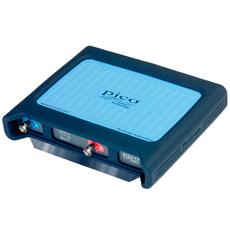 Osciloscopio PC 4 canales de PICO